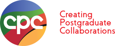 Creating Postgraduate Collaborations Logo