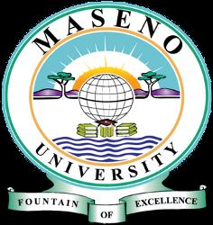 Maseno University – Kenya