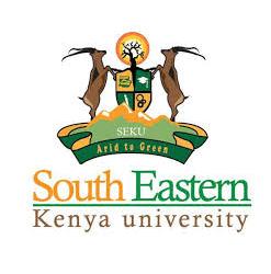 South Eastern Kenya University – Kenya