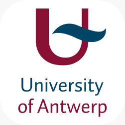 University of Antwerp - Belgium